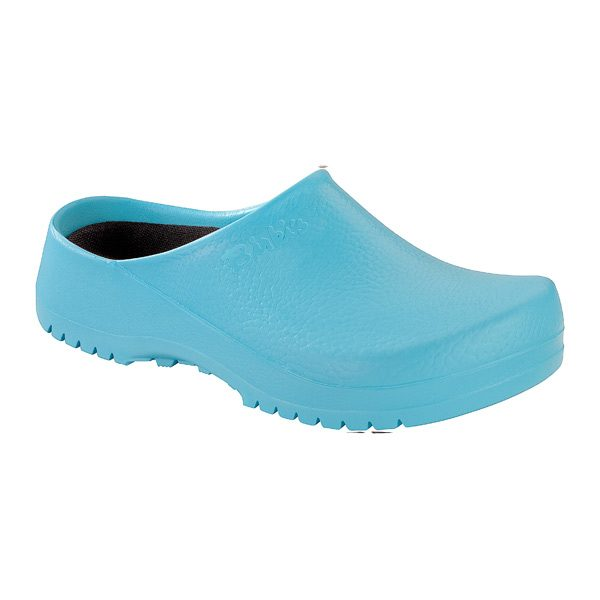 Comfort Shoes Direct - Birkenstock Super Birki Light Blue