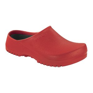 Comfort Shoes Direct - Birkenstock Super Birki Red