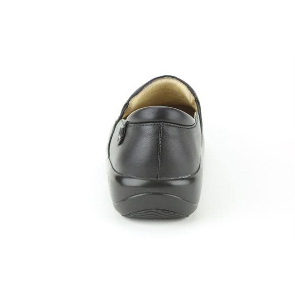 Comfort Shoes Direct Alegria KEL 601 Side View