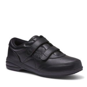 Comfort Shoes Direct - Propet Easy Walker Black Side