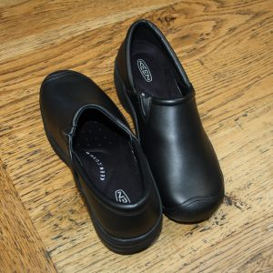 Comfort Shoes Direct - Keens Ladies Slip On