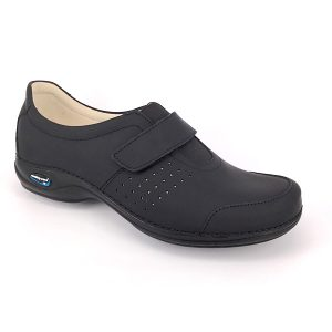 Comfort Shoes Direct - Wash&Go WG111