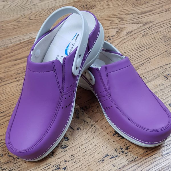 Comfort Shoes Direct - Wash&Go lilac