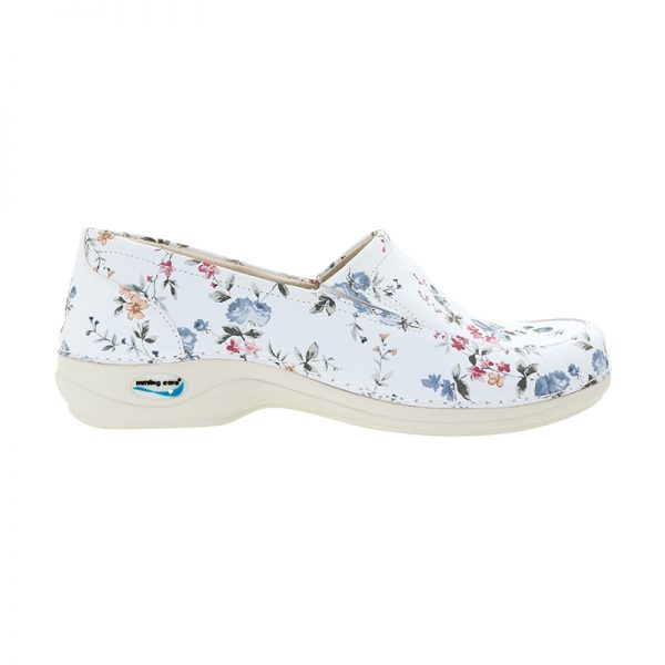 Comfort Shoes Direct - Wash&Go 10F1 Side View