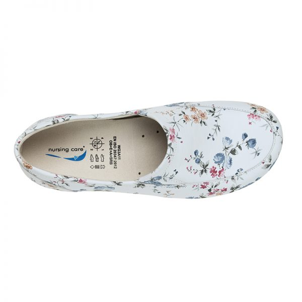 Comfort Shoes Direct - Wash&Go 10F1 Top View