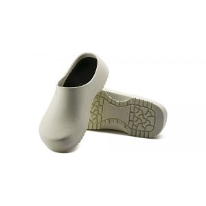 Comfort Shoes Direct - Super Birki White