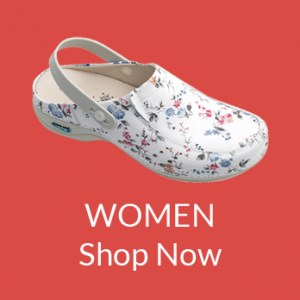 Comfort Shoes Direct header Women Shop Now