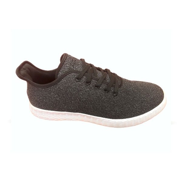 Comfort Shoes Direct - River Charcoal