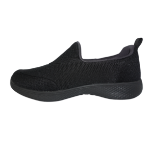 Comfort Shoes Direct - Krosswalk - Black Left Side