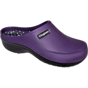 Comfort Shoes Direct - Eliza Plum (1)