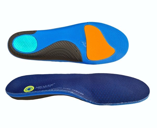 Comfort Shoes Direct - Orthotics Range 200 Sport