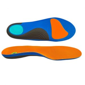 Comfort Shoes Direct - Orthotics Range 220 Work