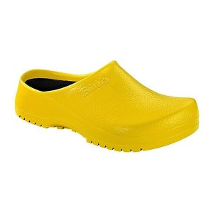 Comfort Shoes Direct - Super Birki Yellow